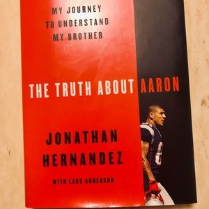 Book The truth about Aaron